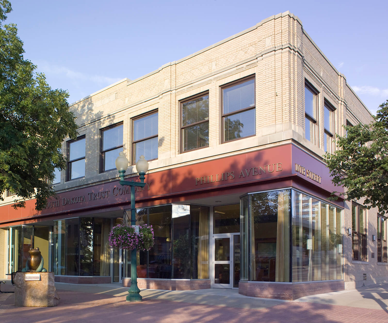 South Dakota Trust Co.