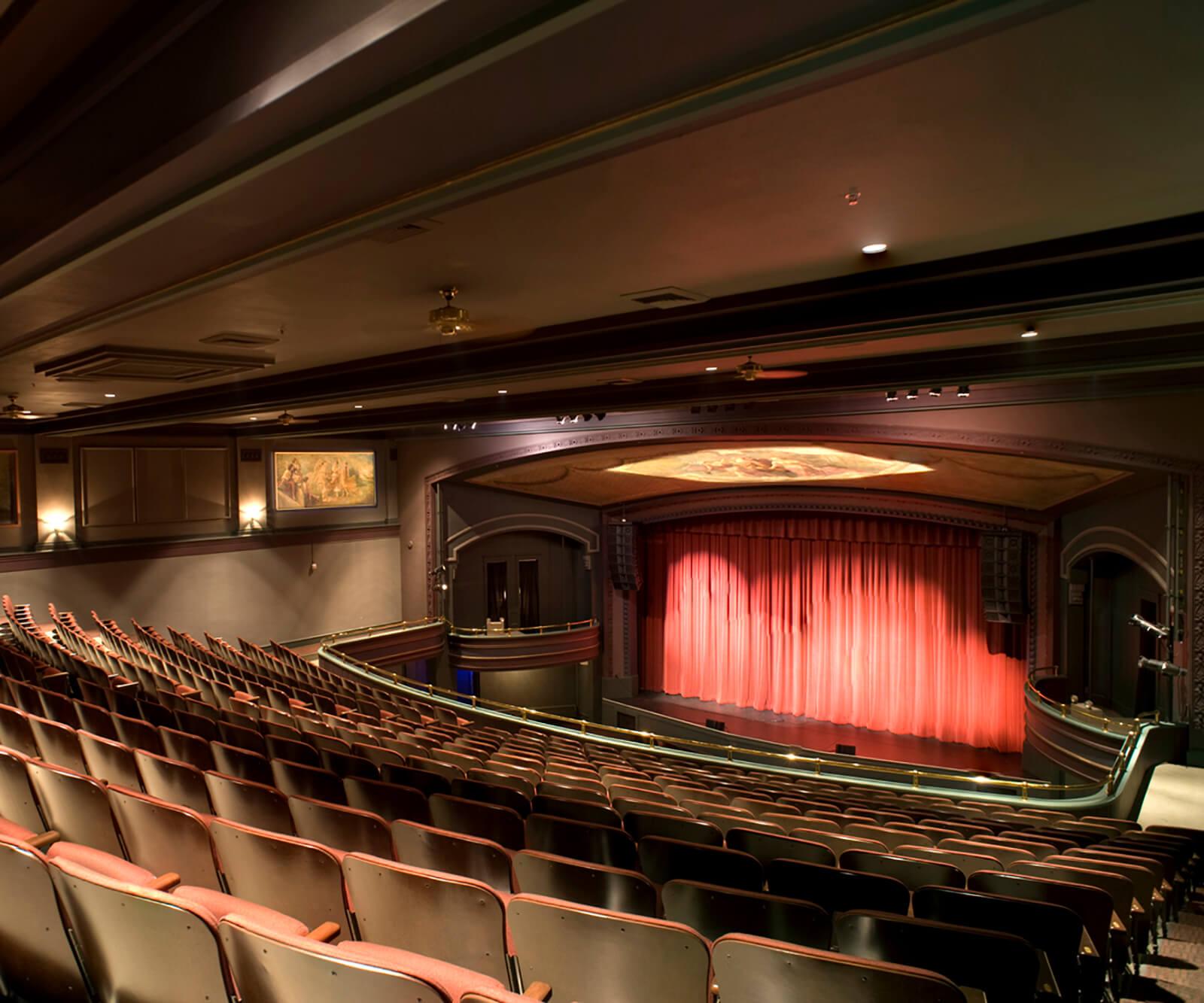 Orpheum Theater Complex