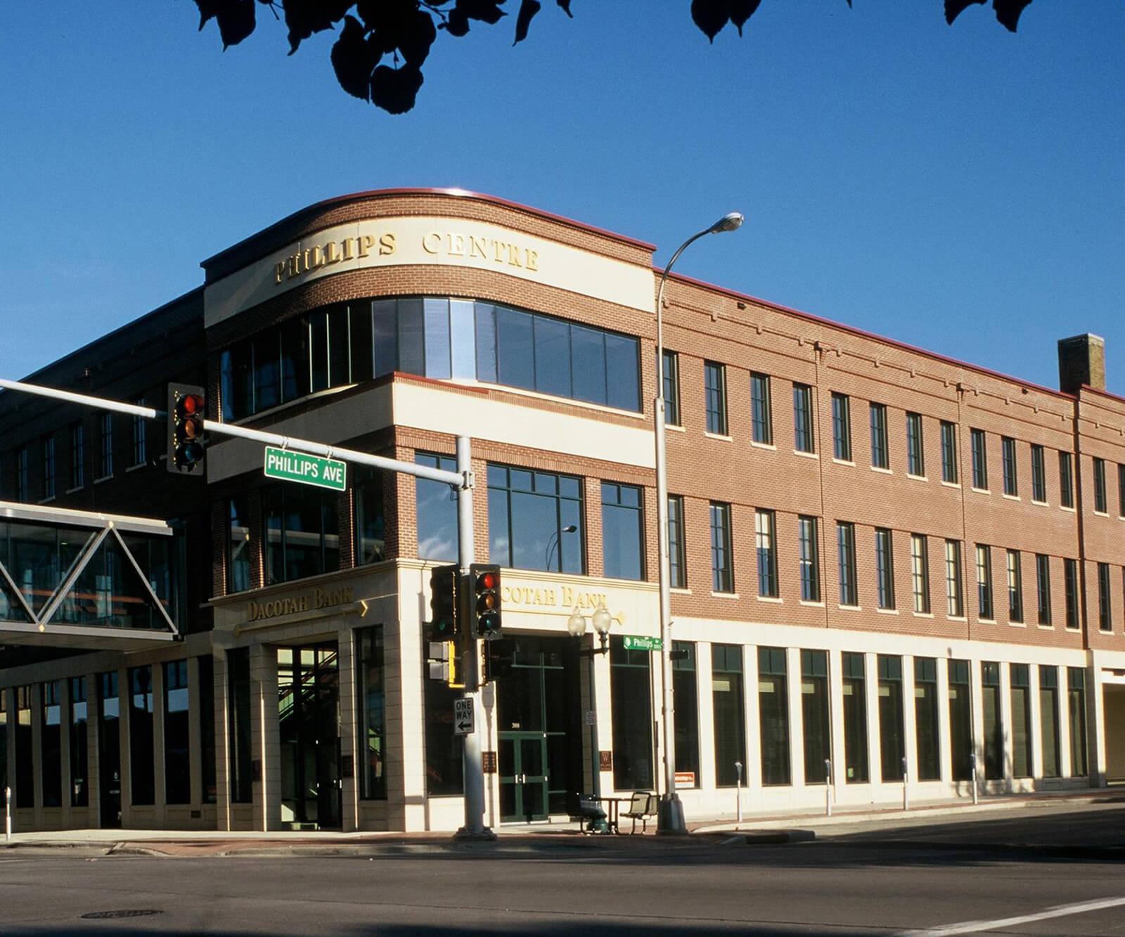 Phillips Center