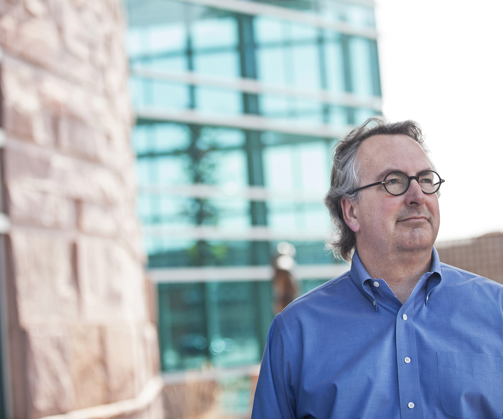 Jeff Hazard Principal for Koch Hazard Architects