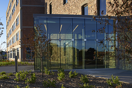 Raven Industries design by Koch Hazard Architects