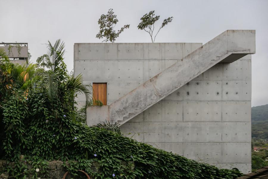 Guillermo Cebrian for Koch Hazard Architects