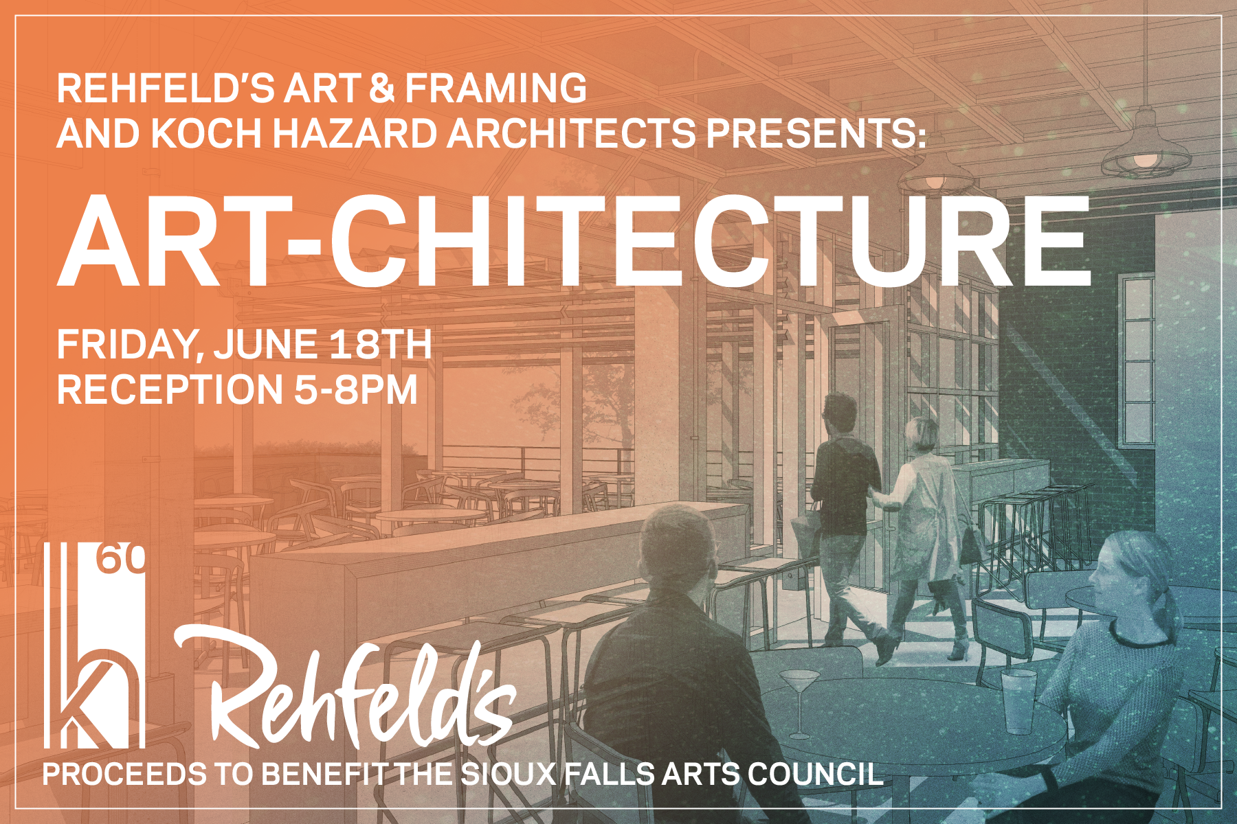 Koch Hazard Architects Celebrates 60 Years
