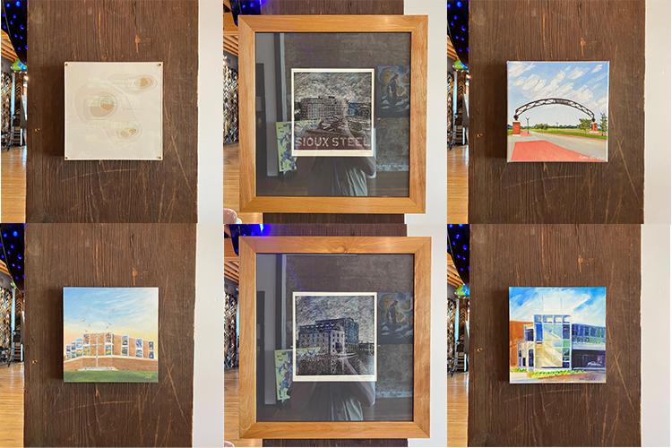ART-CHITECTURE (Sioux Falls, South Dakota)